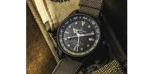 Post de DS Action GMT Automatic: viaje por el tiempo y el espacio