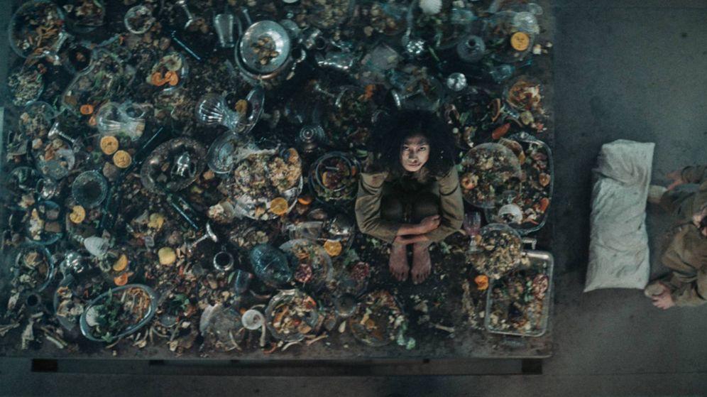 Foto: 'El hoyo', la sorpresa del año