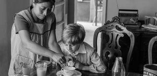 Post de Oscar 2019: ¿Es 'Roma' el aburrimiento en estado puro?
