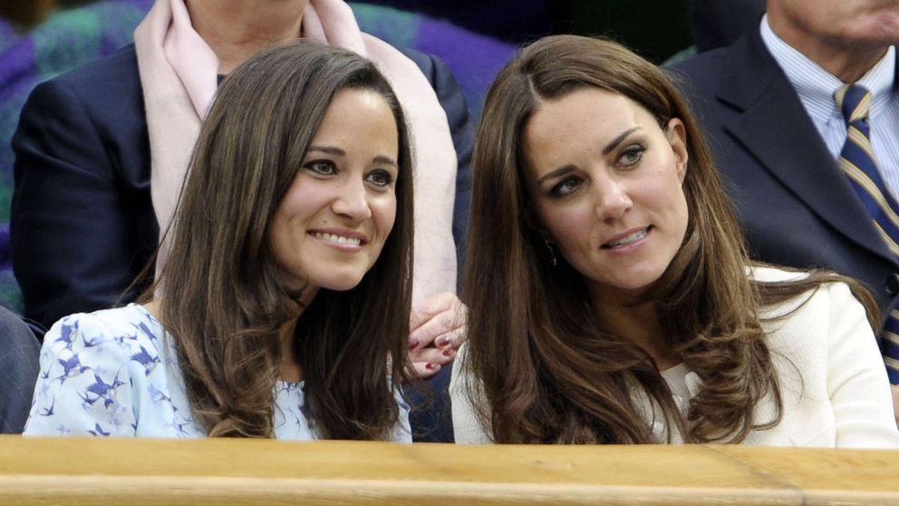Kate Middleton se va de boda: su hermana Pippa se casa