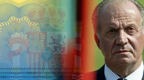 Así utilizaba el Rey Juan Carlos (también en hospitales) el seudónimo Juan Sumer