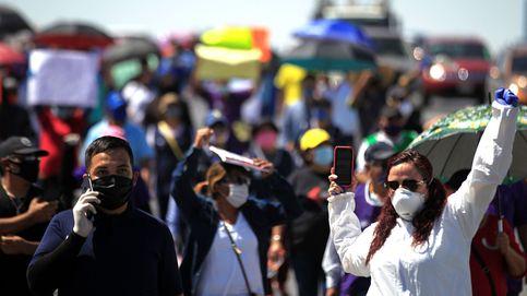 La pandemia supera los 318.000 muertos y los 4,8 millones de casos en todo el mundo