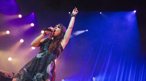 Isabelle Geffroy, la diva del 15M arrasa en su debut musical