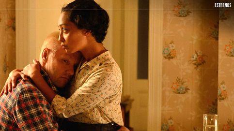 'Loving': la valiente historia de amor que legalizó los matrimonios interraciales