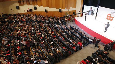 El PSOE se reivindica como la izquierda posible y autónoma de Podemos
