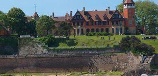 Post de ¿Un hotel en el emblemático Palacio Miramar de San Sebastián? La polémica está servida