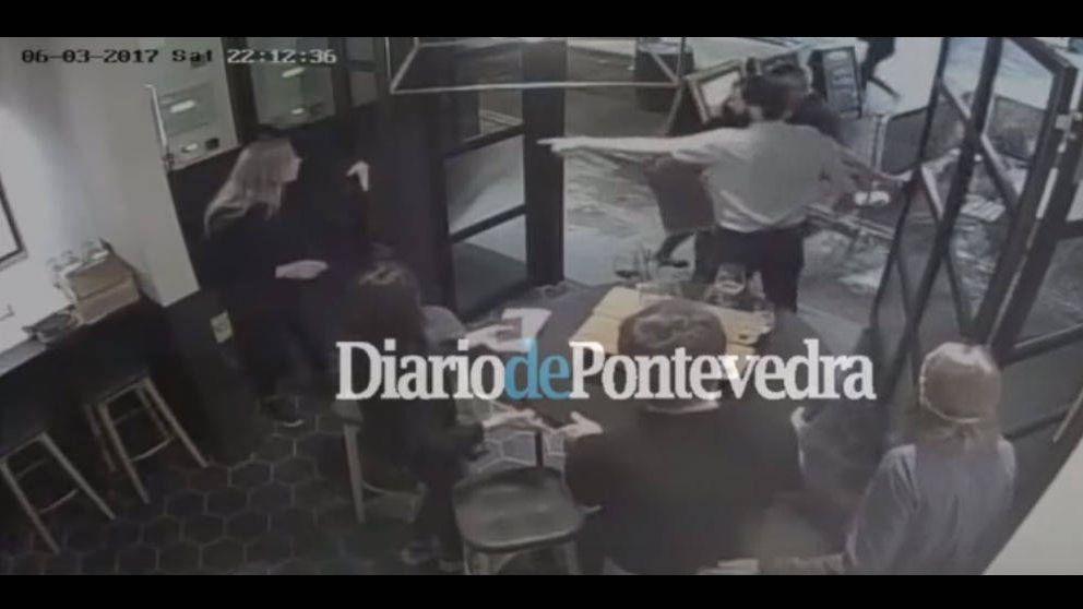 Así fue la actuación heroica de un español ante los terroristas de Londres