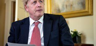 Post de Johnson regresa al Gobierno de UK pidiendo cautela: