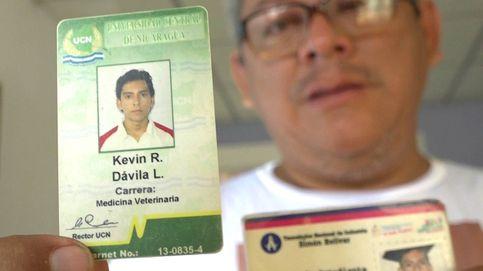 Conté 8 orificios de bala en el cuerpo de mi hijo: los muertos sin justicia de Nicaragua