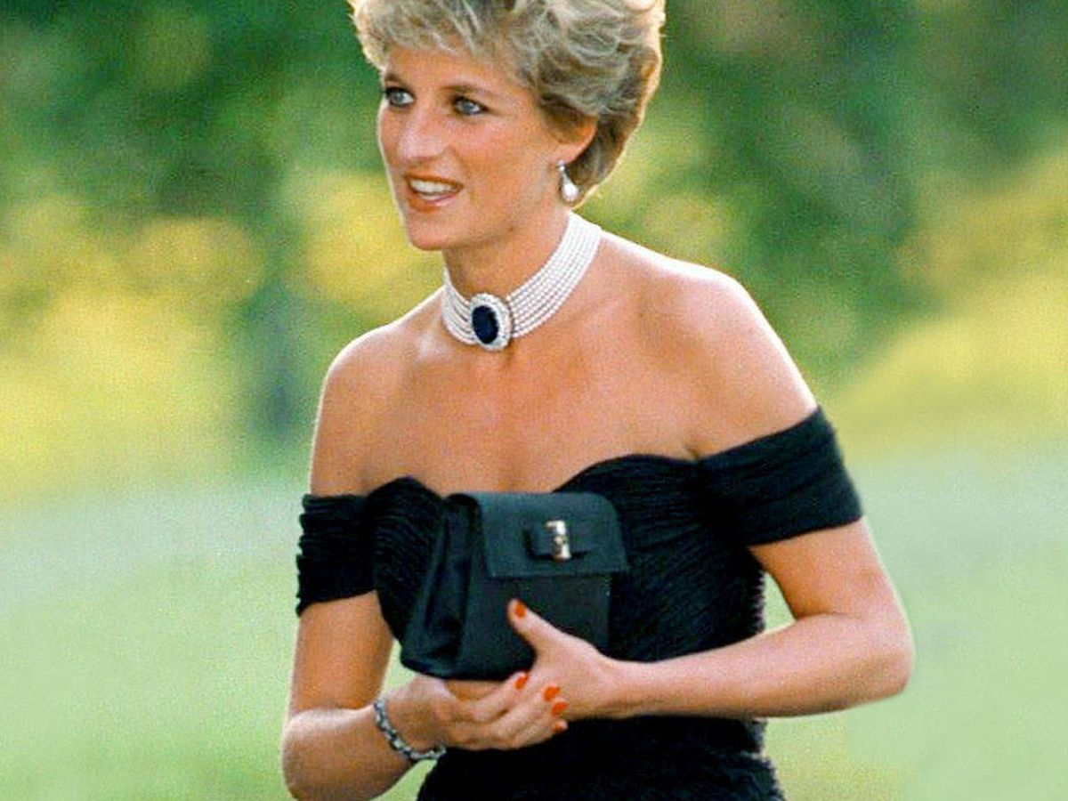 Foto: Descubre las perlas más espectaculares del joyero royal. (Cordon Press)