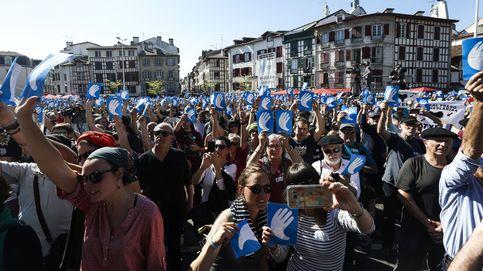 Sí ha habido fiesta... y gritos de amnistía, independencia y a favor de  los presos