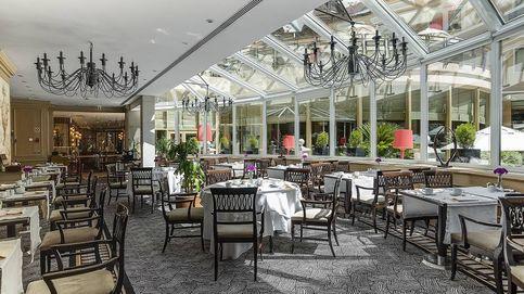 Un hotel cinco estrellas con sello femenino en Madrid
