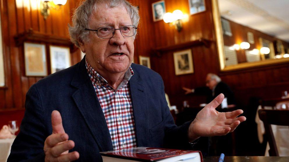 Ian Gibson sobre Antonio Machado: España no puede seguir dividida, es una locura