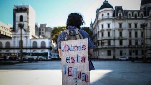 Devoluciones en caliente a sangre fría y ¿dónde está Tehuel?: el día en fotos