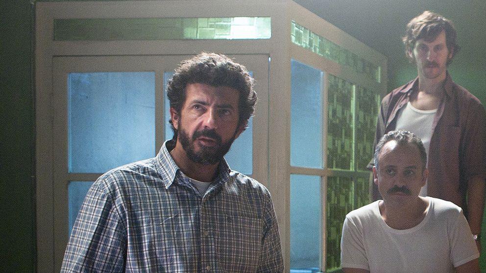 Alberto Rodríguez: Las ayudas al cine siempre son pocas