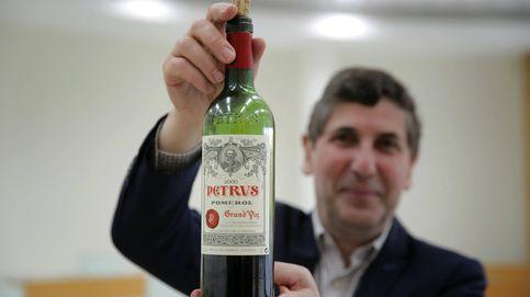 Expertos en vino descubren que envejece mejor y más rápido en el espacio