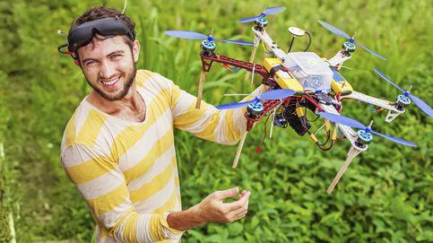 Inventores a los 20: jóvenes españoles que sueñan con cambiar el futuro
