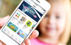 Cómo limitar las compras en las aplicaciones de Apple