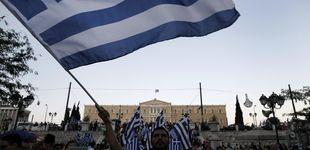 Post de Se busca futuro para Grecia tras una década de montaña rusa