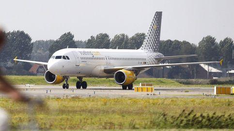 Vueling cancela 66 vuelos por la huelga de controladores en Francia
