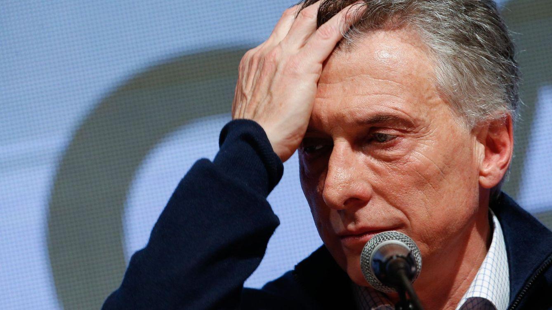El suicidio de Macri y la eterna desventura argentina