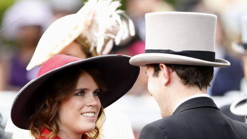 La de Eugenia de York y Jack Brooksbank, la boda de las coincidencias incómodas