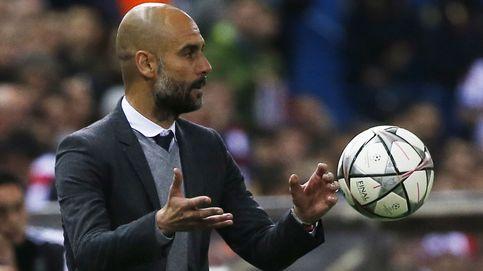 Al maestro táctico Guardiola le falta el instinto psicológico