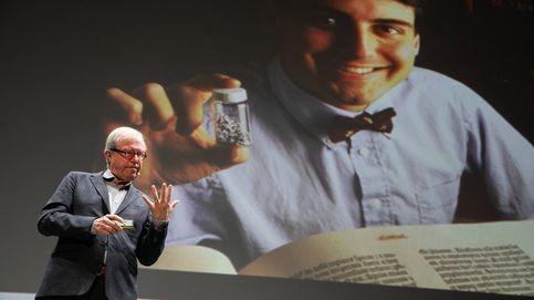 Nicholas Negroponte: Se debería acabar con los exámenes en los colegios, son nefastos