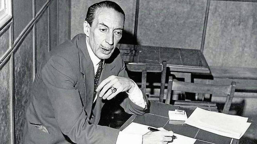 Foto: César González-Ruano