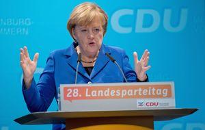 El crecimiento alemán se frena: crece un 0,3% en el tercer trimestre