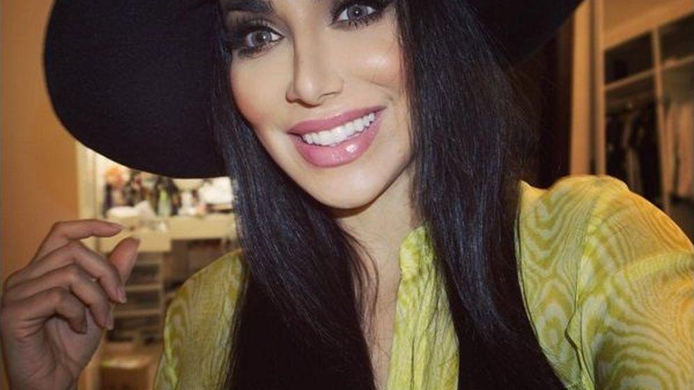 Foto: Huda Kattan, la 'instagramer' musulmana