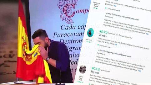 Boicot en internet al restaurante equivocado de Dani Mateo: Esto te hunde el negocio