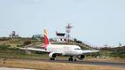 Iberia presenta un ERTE de tres meses para nueve de cada diez trabajadores
