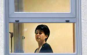 El juez decreta prisión sin fianza para los padres de Asunta por homicidio