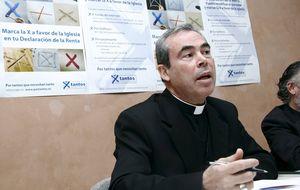 """Obispo de Málaga: """"El matrimonio gay, como entre hombre y perro"""""""