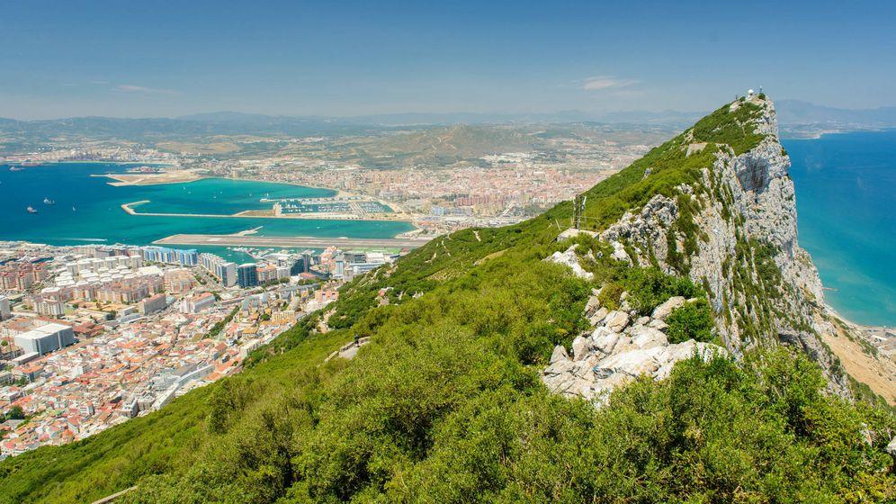 Foto: Gibraltar. (Michal Mrozek, Unsplash)