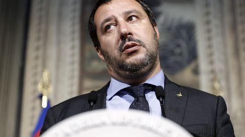 Europa no cede al 'chantaje' migratorio de Italia