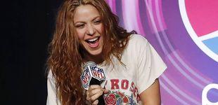Post de Shakira: estrella en la Super Bowl mientras sufre un revés judicial