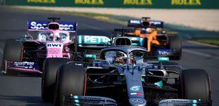 Post de La Fórmula 1 no tiene abuela... o por qué se echan tantas flores