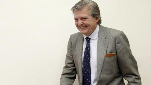 Íñigo Méndez de Vigo, otro aristócrata en la corte de Mariano Rajoy