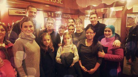 Esquí, gastronomía y visitas culturales: así ha sido el viaje de los Reyes a Huesca