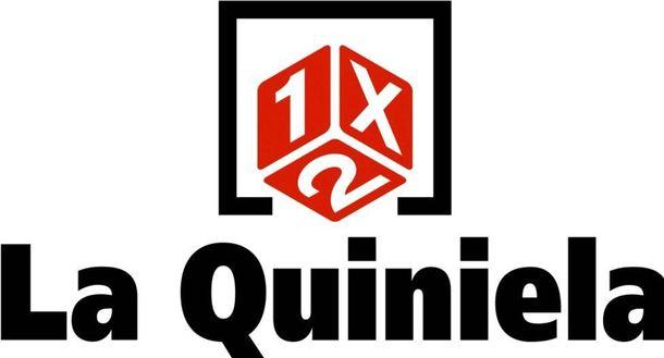Foto: Logo de 'La Quiniela'