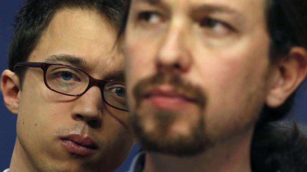 Las dos almas de Podemos chocan en la construcción de su rama juvenil