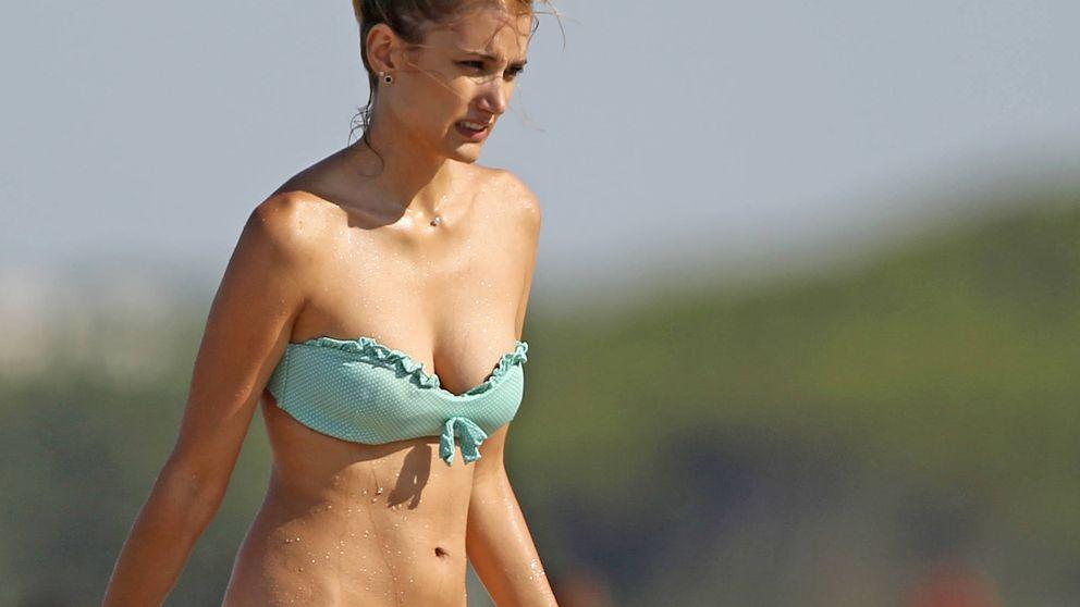 Alba Carrillo... ¿de presentadora de Telecinco a concursante de 'SV2017'?