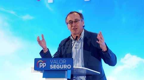 Los populares vascos acusan a Sánchez de traicionar a los navarros