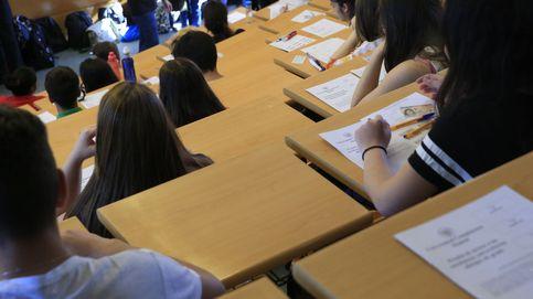 La prueba final de Bachillerato para ir a la Universidad se superará con un cuatro