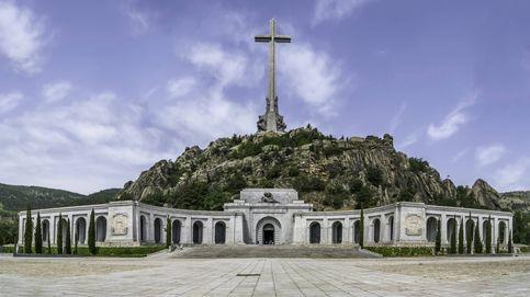 El Gobierno solicita la licencia de obras para iniciar las exhumaciones en el Valle de los Caídos
