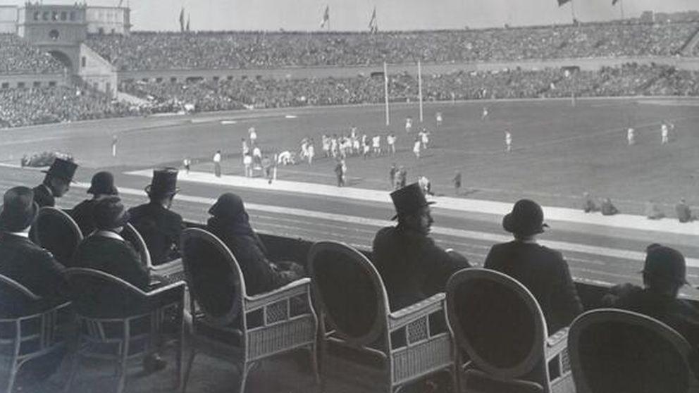 Por qué han pasado 87 años sin un rey de España viendo un partido de rugby