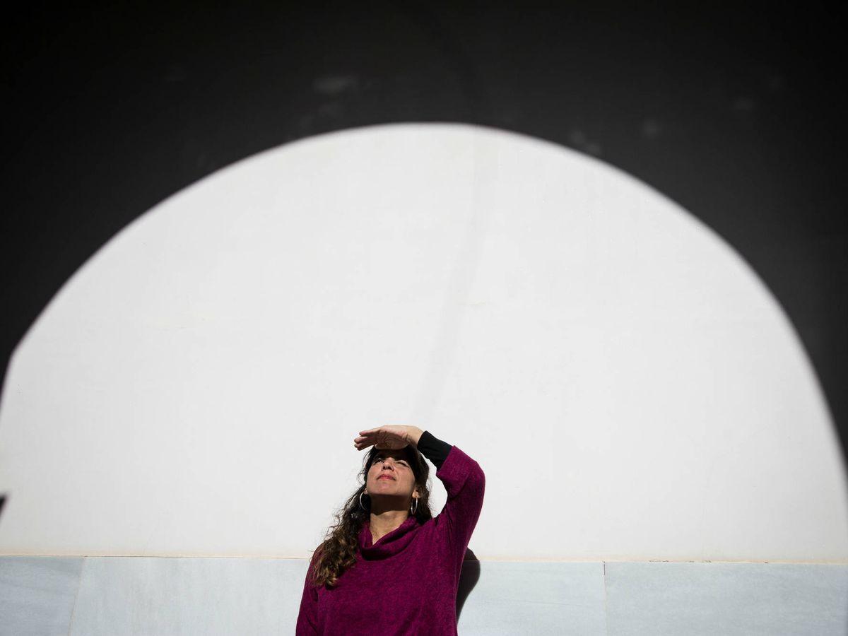 Foto: Teresa Rodríguez. (Fernando Ruso)