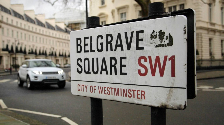 Cleptotour: ruta por las fabulosas mansiones de los oligarcas rusos en Londres